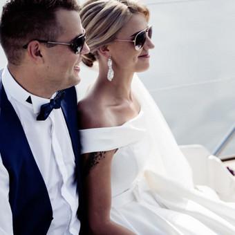 Vestuvių fotografavimas visoje Lietuvoje / riphotography / Darbų pavyzdys ID 517337
