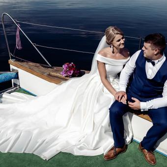 Vestuvių fotografavimas visoje Lietuvoje / riphotography / Darbų pavyzdys ID 517341