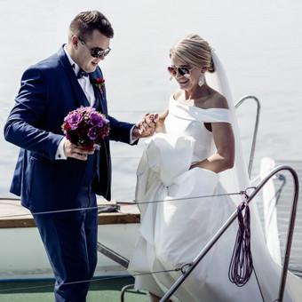 Vestuvių fotografavimas visoje Lietuvoje / riphotography / Darbų pavyzdys ID 517345