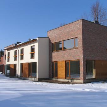 Architektas, projektavimas / Dainius Sadauskas / Darbų pavyzdys ID 517927