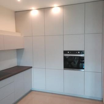 Virtuvės baldų ir spintų gamyba / UAB Miltoma / Darbų pavyzdys ID 517961