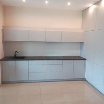 Virtuvės baldų ir spintų gamyba / UAB Miltoma / Darbų pavyzdys ID 517963