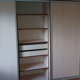 Virtuvės baldų ir spintų gamyba / UAB Miltoma / Darbų pavyzdys ID 517971