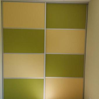 Virtuvės baldų ir spintų gamyba / UAB Miltoma / Darbų pavyzdys ID 517975