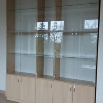 Virtuvės baldų ir spintų gamyba / UAB Miltoma / Darbų pavyzdys ID 517977