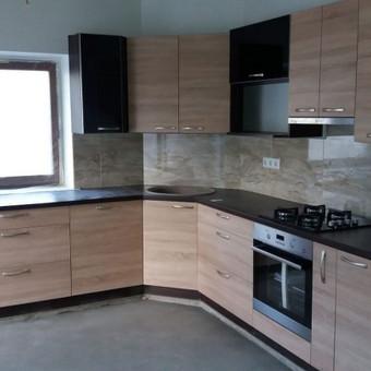 Virtuvės baldų ir spintų gamyba / UAB Miltoma / Darbų pavyzdys ID 517981