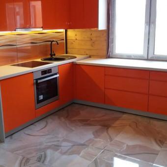 Virtuvės baldų ir spintų gamyba / UAB Miltoma / Darbų pavyzdys ID 517983