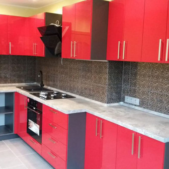 Virtuvės baldų ir spintų gamyba / UAB Miltoma / Darbų pavyzdys ID 517997