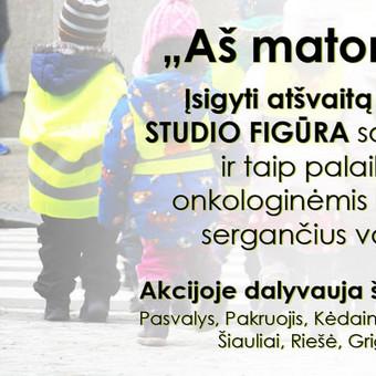 Grafikos dizainerė - maketuotoja / Greta / Darbų pavyzdys ID 519115