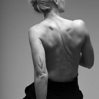 Asmeninės fotosesijos studijoje ISO 100