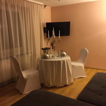 Šampano staliukas po ceremonijos / Eglė Ivanskaja / Darbų pavyzdys ID 521385