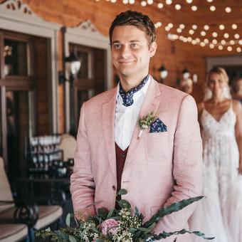 Vestuvių fotografas - Mantas Gričėnas / Mantas Gričėnas / Darbų pavyzdys ID 521427