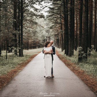 Vestuvių fotografas - Mantas Gričėnas / Mantas Gričėnas / Darbų pavyzdys ID 521431