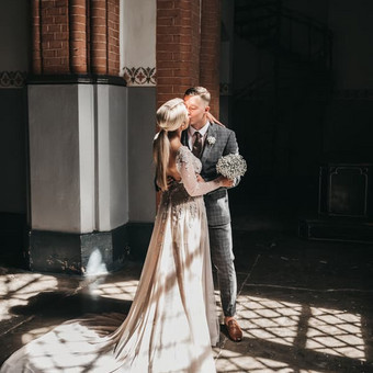 Vestuvių fotografas - Mantas Gričėnas / Mantas Gričėnas / Darbų pavyzdys ID 521441