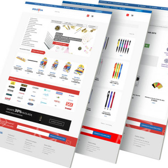 Interneto svetainių ir el. parduotuvių kūrimas / ADISOFT / Darbų pavyzdys ID 522859