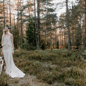 Portreto ir vestuvių fotografė / Martyna Stasiulionytė / Darbų pavyzdys ID 522861