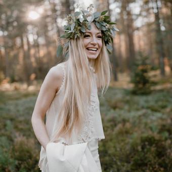 Portreto ir vestuvių fotografė / Martyna Stasiulionytė / Darbų pavyzdys ID 522863