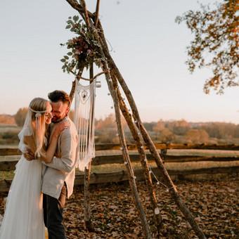 Portreto ir vestuvių fotografė / Martyna Stasiulionytė / Darbų pavyzdys ID 522865