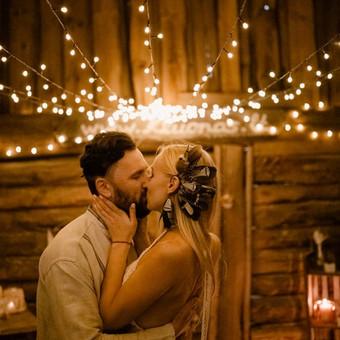 Portreto ir vestuvių fotografė / Martyna Stasiulionytė / Darbų pavyzdys ID 522869