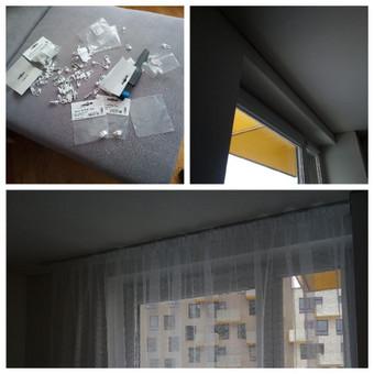 Namų ūkio meistras Vilniuje / Rimvydas Marazas / Darbų pavyzdys ID 522993