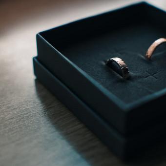 vestuviniai žiedai pagal individualų užzsakymą