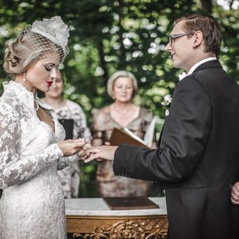 Vestuvių planuotoja Kaune, visoje Lietuvoje / Lijana Kizelaitė / Darbų pavyzdys ID 525673