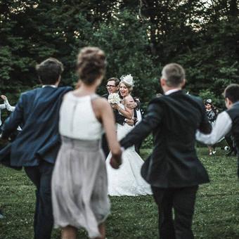 Vestuvių planuotoja Kaune, visoje Lietuvoje / Lijana Kizelaitė / Darbų pavyzdys ID 525677