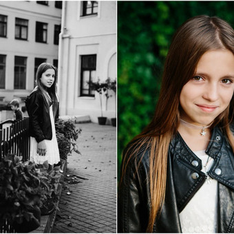Maži stebuklai fotografija / Gerda / Darbų pavyzdys ID 527779