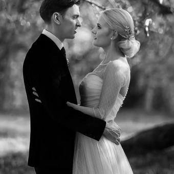 Renginių ir vestuvių fotografija / Gediminas Bartuška / Darbų pavyzdys ID 527831