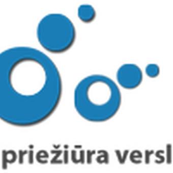 IT priežiūra verslui, kompiuterių remontas / Donatas Luckus / Darbų pavyzdys ID 528393