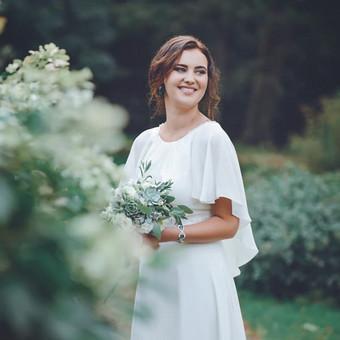 Priimu registracijas vestuvėms 2020metais! / Snieguolė / Darbų pavyzdys ID 528485