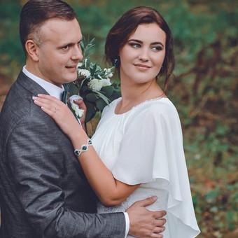 Priimu registracijas vestuvėms 2020metais! / Snieguolė / Darbų pavyzdys ID 528487