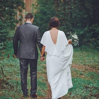 Priimu registracijas vestuvėms 2020metais! / Snieguolė / Darbų pavyzdys ID 528489