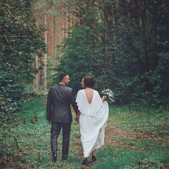 Priimu registracijas vestuvėms 2020metais! / Snieguolė / Darbų pavyzdys ID 528491