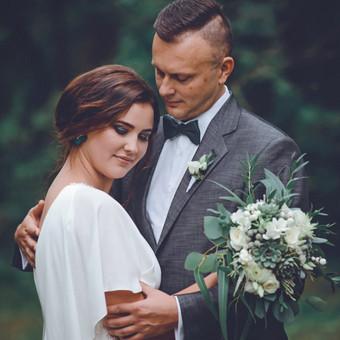 Priimu registracijas vestuvėms 2020metais! / Snieguolė / Darbų pavyzdys ID 528493