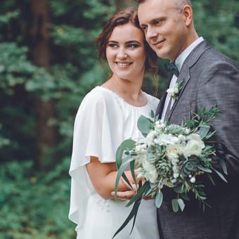 Priimu registracijas vestuvėms 2020metais! / Snieguolė / Darbų pavyzdys ID 528495
