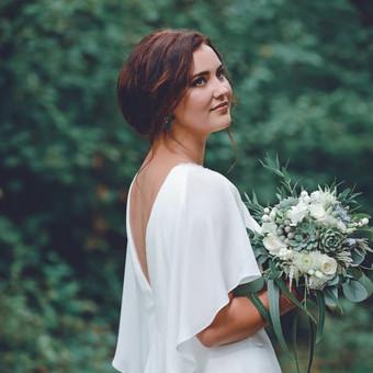 Priimu registracijas vestuvėms 2020metais! / Snieguolė / Darbų pavyzdys ID 528497