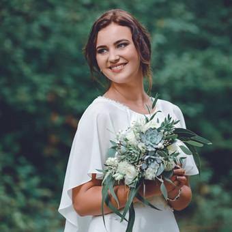 Priimu registracijas vestuvėms 2020metais! / Snieguolė / Darbų pavyzdys ID 528499