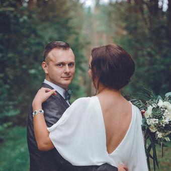 Priimu registracijas vestuvėms 2020metais! / Snieguolė / Darbų pavyzdys ID 528503