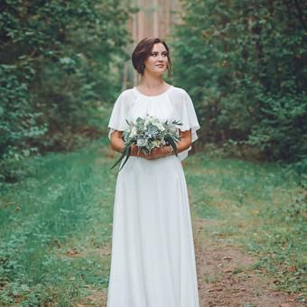 Priimu registracijas vestuvėms 2020metais! / Snieguolė / Darbų pavyzdys ID 528507