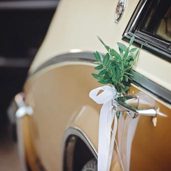 Priimu registracijas vestuvėms 2020metais! / Snieguolė / Darbų pavyzdys ID 528509