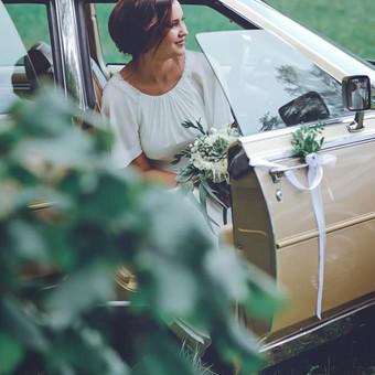 Priimu registracijas vestuvėms 2020metais! / Snieguolė / Darbų pavyzdys ID 528511