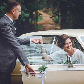 Priimu registracijas vestuvėms 2020metais! / Snieguolė / Darbų pavyzdys ID 528519