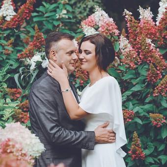 Priimu registracijas vestuvėms 2020metais! / Snieguolė / Darbų pavyzdys ID 528525