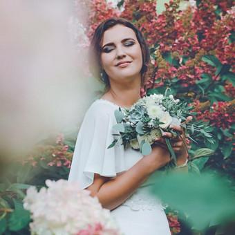 Priimu registracijas vestuvėms 2020metais! / Snieguolė / Darbų pavyzdys ID 528531