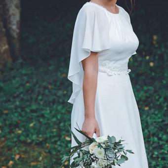 Priimu registracijas vestuvėms 2020metais! / Snieguolė / Darbų pavyzdys ID 528535