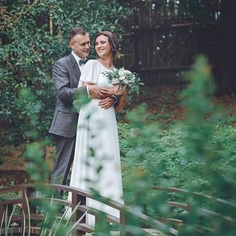 Priimu registracijas vestuvėms 2020metais! / Snieguolė / Darbų pavyzdys ID 528541