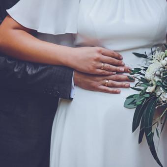 Priimu registracijas vestuvėms 2020metais! / Snieguolė / Darbų pavyzdys ID 528545