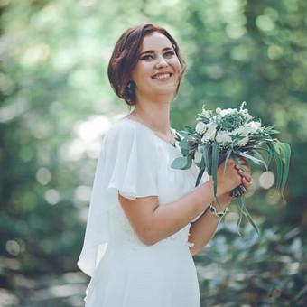 Priimu registracijas vestuvėms 2020metais! / Snieguolė / Darbų pavyzdys ID 528551