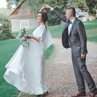Priimu registracijas vestuvėms 2020metais! / Snieguolė / Darbų pavyzdys ID 528553